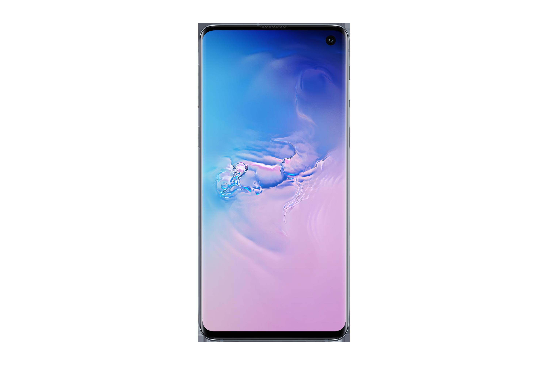 Samsung Galaxy S10 512GB Blue Dual SIM (SM-G973FZBGBTU) £799 @ Samsung UK