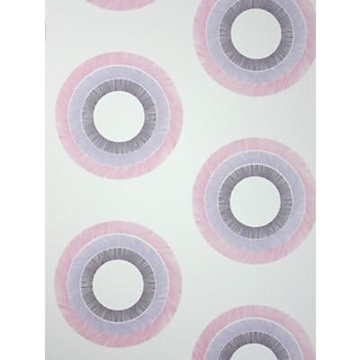 Osborne & Little Parure Wallpaper W6436/04 £98.00 @ John Lewis & Partners