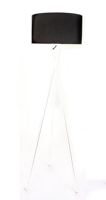 Argos Home Tripod Floor Lamp – Copper & Black £37.50 @ Argos