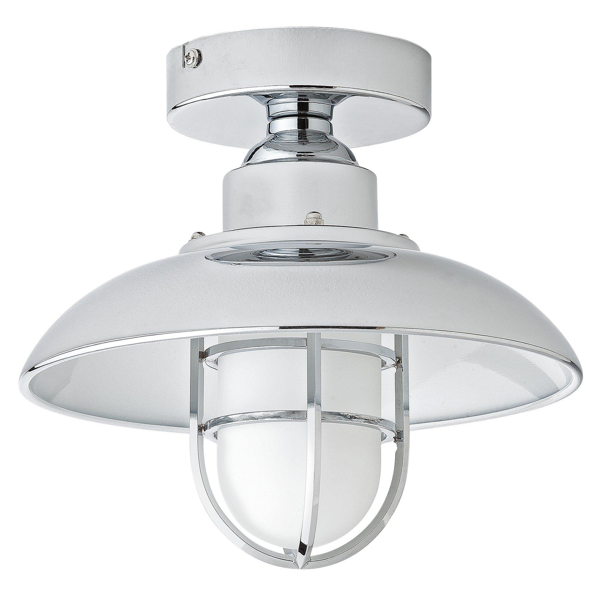 Argos Home – Kildare Fisherman Lantern Bathroom Light £23.33 @ Argos