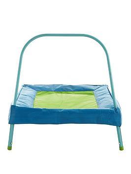 Sportspower My First Junior Trampoline – Blue £22.99 @ Very