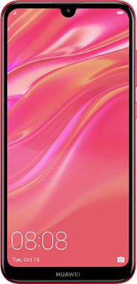 Huawei Y7 2019 (32GB Red) on O2 Non-Refresh (24 Month(s) contract) with UNLIMITED mins; UNLIMITED texts; 1000MB of 4G data. £19.00 a month (Consumer Upgrade Price). @ e2save