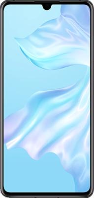 Huawei P30 128GB Black £29.00pm with £29.00 fee @ Three