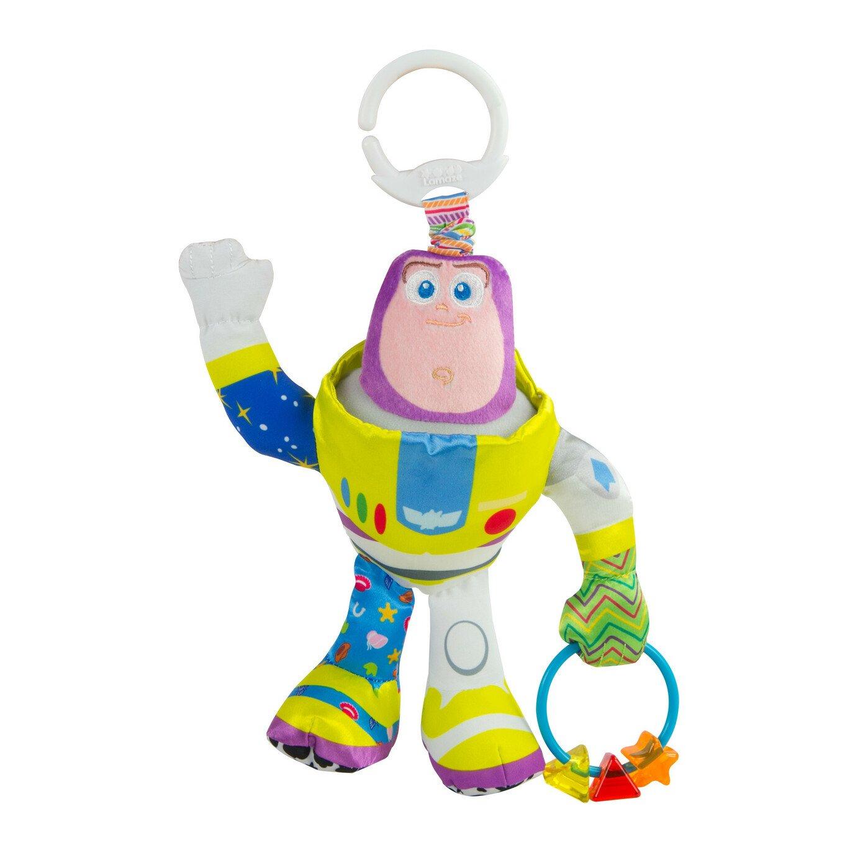 Lamaze Disney/Pixar Toy Story Buzz Lightyear Clip & Go £15.00 @ Argos