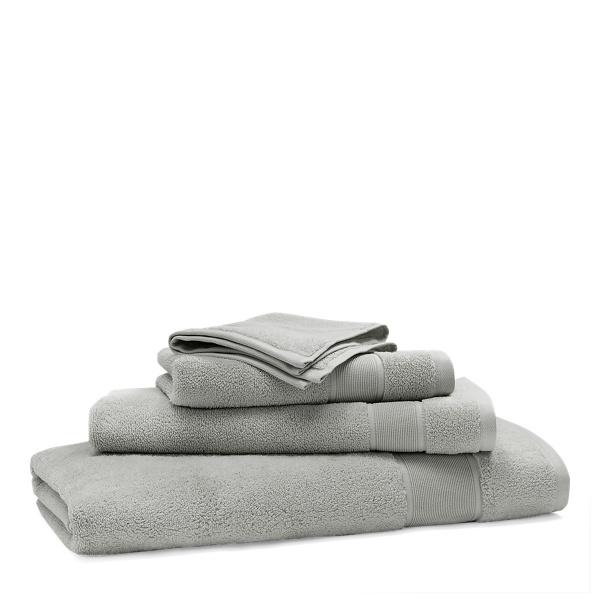 Ralph Lauren Home Sanders Towels & Mat BATH TOWEL £35.00 @ Ralph Lauren