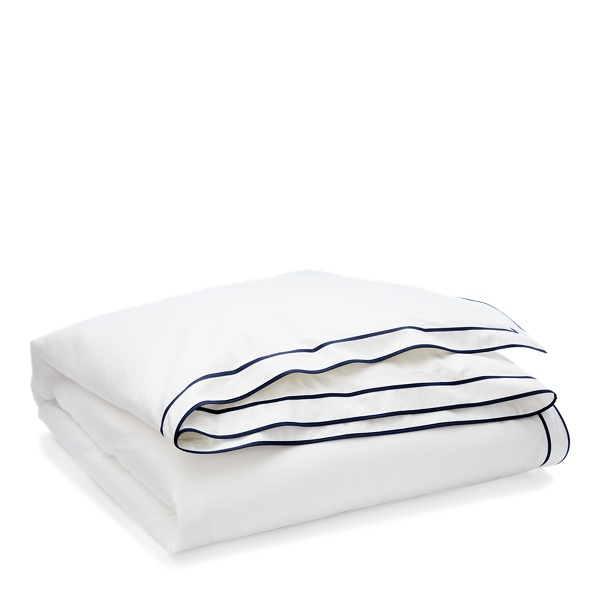Ralph Lauren Home Spencer Border Duvet KING £250.00 @ Ralph Lauren