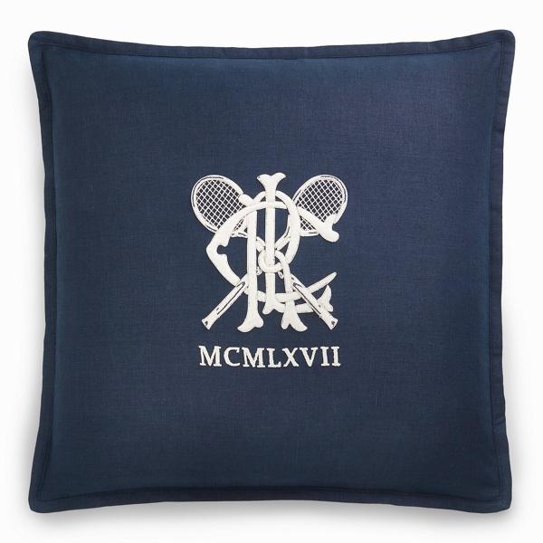 Ralph Lauren Home Meadowmere Throw Pillow 50 cm X 50 cm £285.00 @ Ralph Lauren