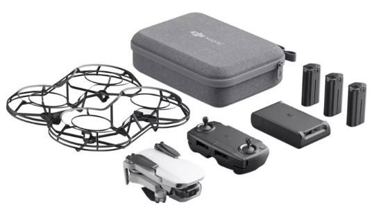 DJI Mavic Mini Fly More Drone Combo £459 @ Argos