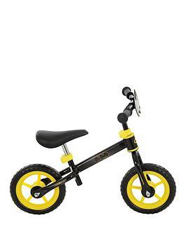 Batman 10 Inch Balance Bike PTKTX £39.99 @ Very