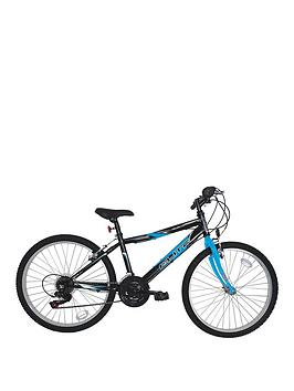 Flite Delta Boys Mountain Bike 14 Inch Frame 24 Inch Wheel QGUVG £229.99 @ Very